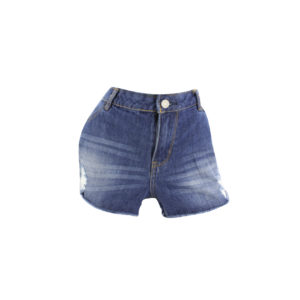 Lefties Short Dama, Blue Jean